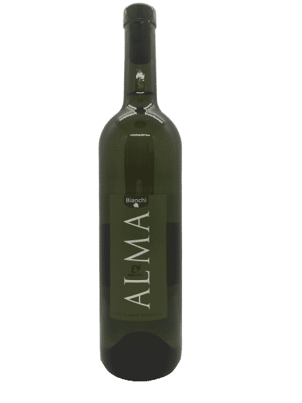 vin bio Alma, Azienda Agricola Bianchi