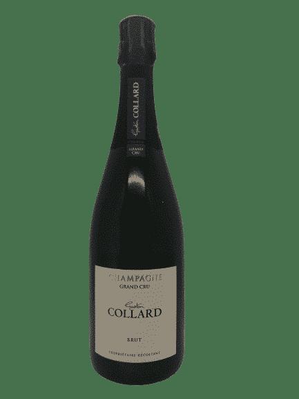 champagne bio Brut de Gaston Collard