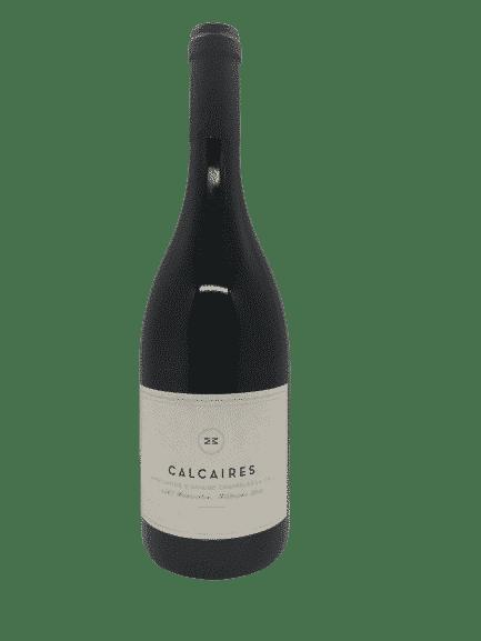 vin bio Calcaires de la Maison du Moulin