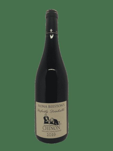 vin bio Clos des Capucins