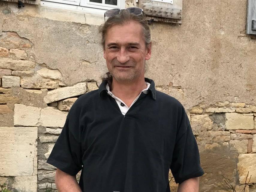 Vigneron bio le Clos Salomon