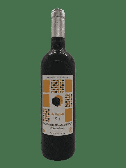 vin bio - vinothèque à gland