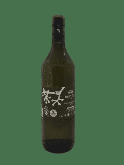 Coup de fouet, Piccard, Vaud, vin blanc, Lavaux, biodynamie