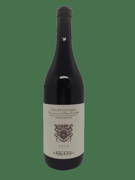 vin bio Dolcetto d'Alba, Chiara Boschis