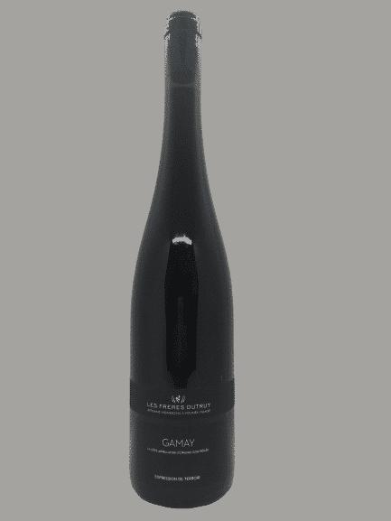 vin bio Gamay des Frères Dutruy