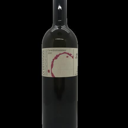 vin bio Gewurztraminer du Domaine de la Devinière