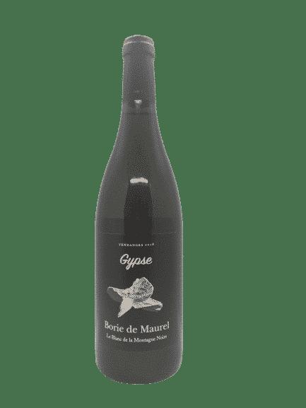 vin bio Gypse de Borie de Maurel