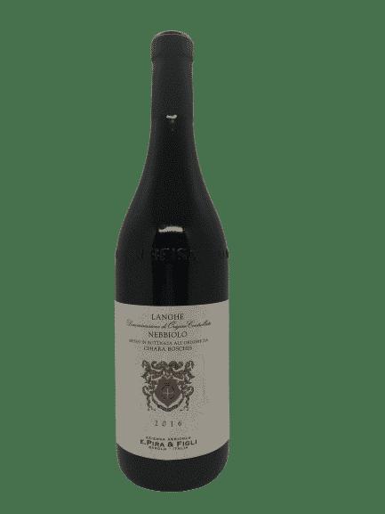 vin bio Chiara Boschis