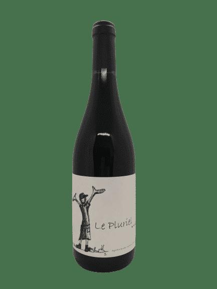 Le Pluriel - vin Clos des Boutes