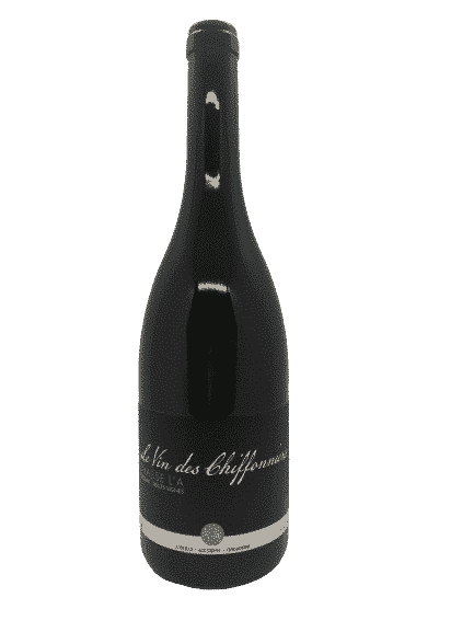 vin bio du vin de l'A, Alex Stauffer
