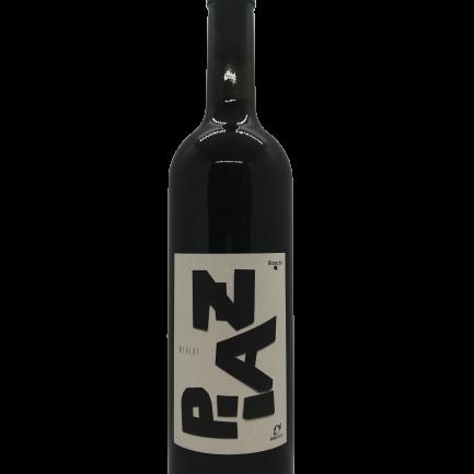 vin bio - Merlot Piaz - Azienda Agricola Bianchi