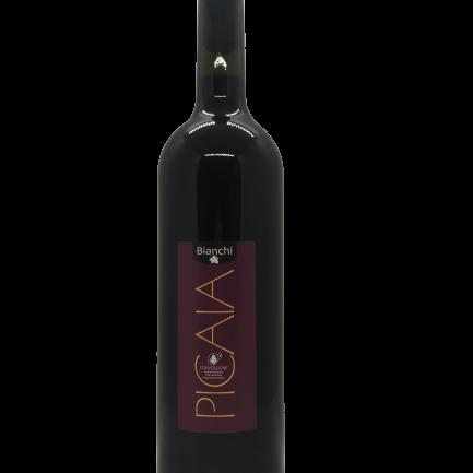 vin bio - Merlot Picaia - Azienda Agricola Bianchi