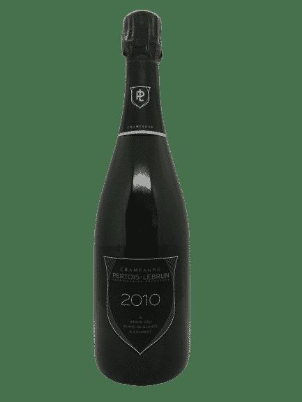 vin bio - Millésimé - Pertois-Lebrun