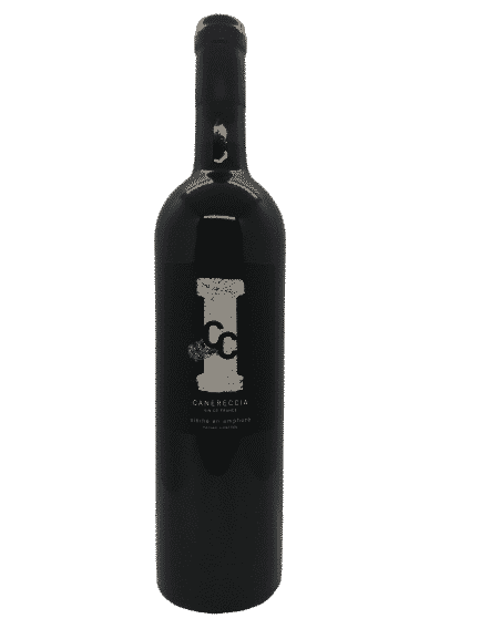 vin bio - Minustellu - Clos Canereccia