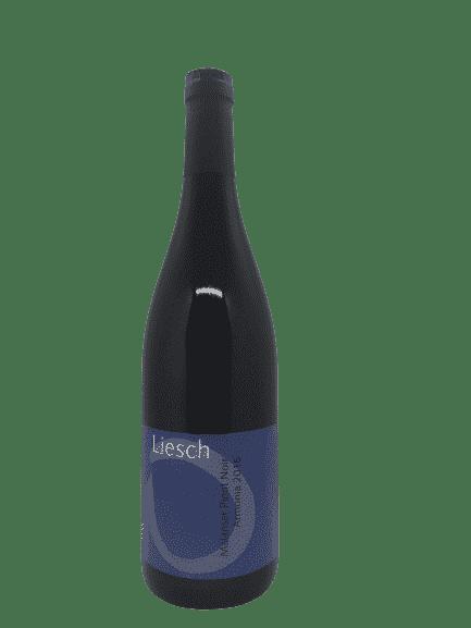 vin bio - Pinot Noir Armonia - Liesch