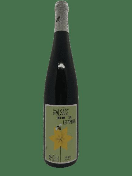 Pinot noir bio Letzenberg - Vincent Fleith