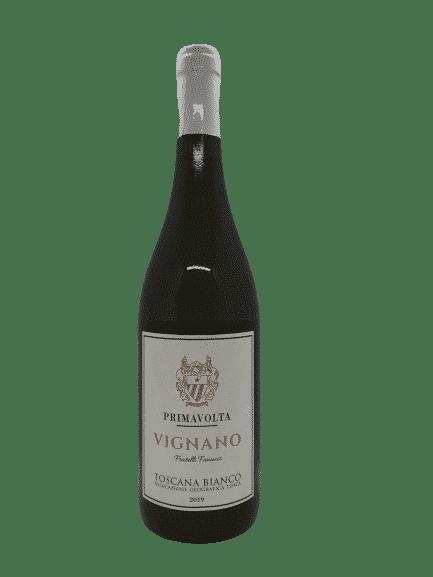 vin bio Primavolta - Vignano - italie
