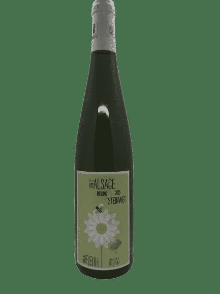 vin bio de Vincent Fleith