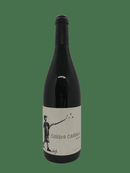 Sabbra Cadabra - vin Clos des Boutes