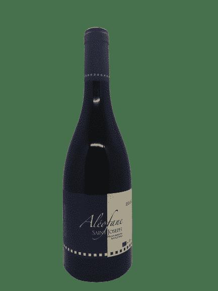 vin bio de Natacha Chave