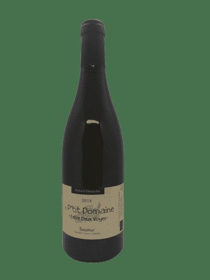 Le p'tit Domaine vin bio