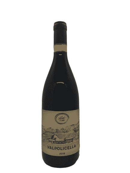 vin rouge bio Montenigo