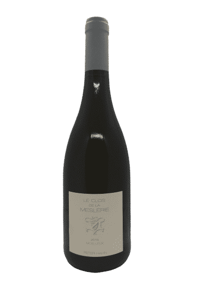 vin bio Clos de la Meslerie