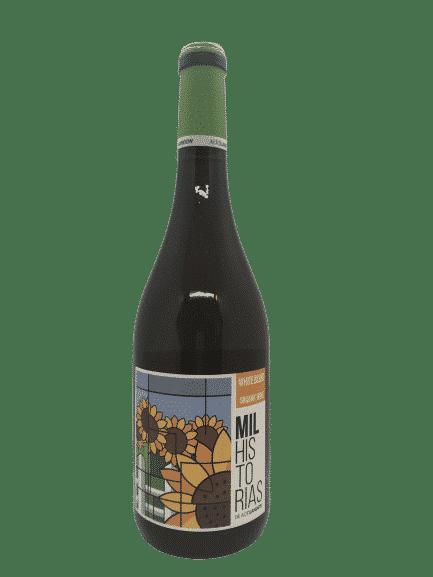 vin bio Altolandon