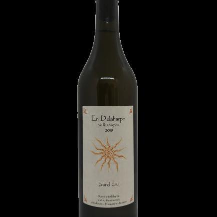 Vin bio Domaine Delaharpe à Bursins