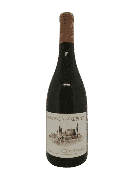Vin bio Gavroche 2016 - Domaine du Père Benoit