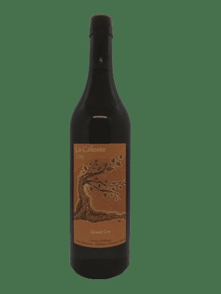 Vin bio La Céleste du Domaine Delaharpe