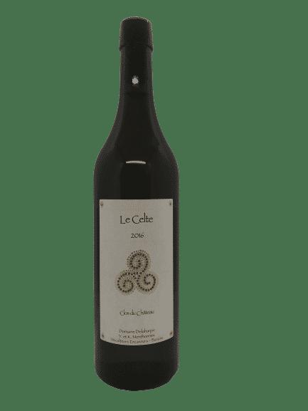 Vin bio Le Celte - Domaine Delaharpe