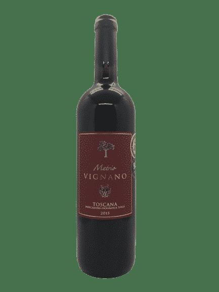 vin bio Matrio - Vignano