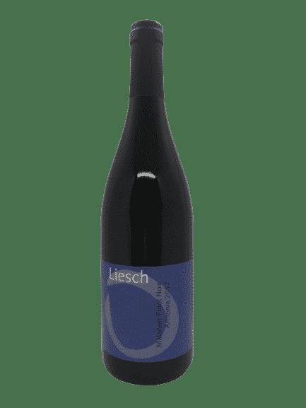vin bio Pinot Noir Armonia 2017 - Liesch