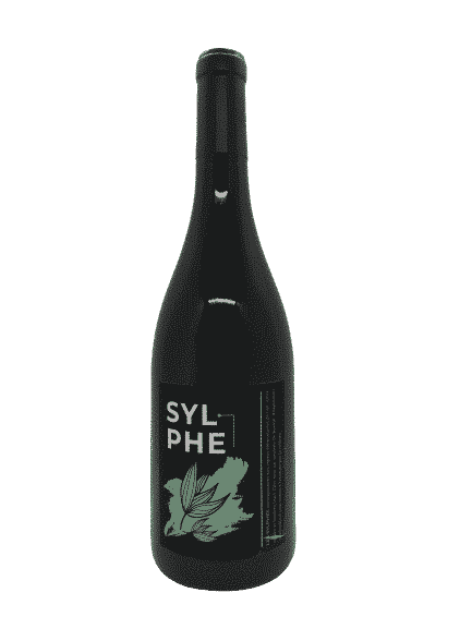 Sylphe - vin bio Domaine du Père Benoit