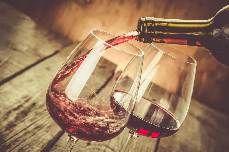 Dégustation de vin bio chez Vinothentic