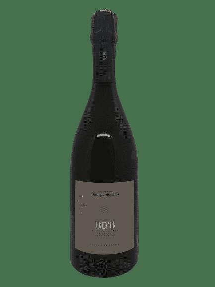 Blanc de Blancs, Champagne, Bourgeois Diaz, Biodynamie