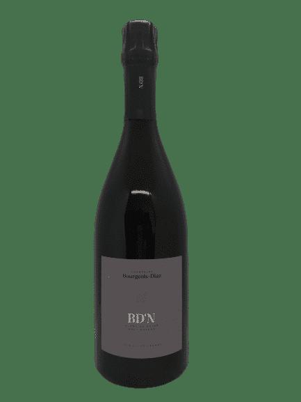 Blanc de Noirs, Champagne, Bourgeois Diaz, Biodynamie