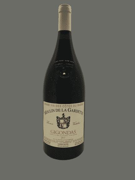Gigondas, Ventabren, Rhône, vin bio