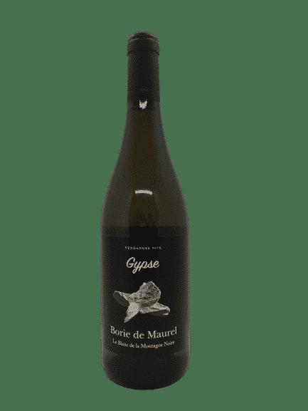 gypse, borie de Maurel, Languedoc, vin bio