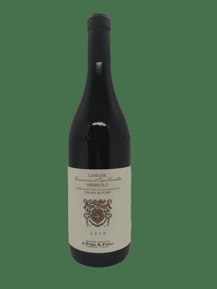 Langhe Nebbiolo, Chiara Boschis, vin rouge, piémont, bio