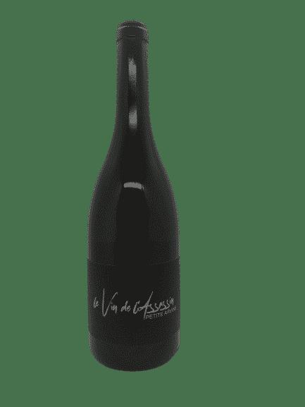 Petite arvine, Alex Stauffer, vin de l'A, vin blanc, valais
