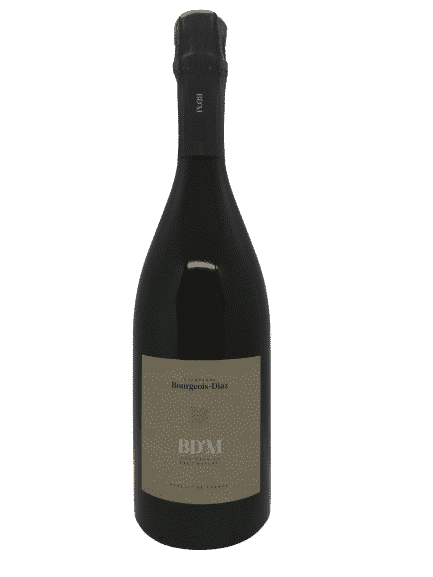 Pinot Meunier, Champagne, Bourgeois-Diaz, biodynamie