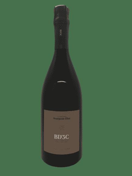 Cuvée 3 cépages, Bourgeois-Diaz, Champagne, biodynamie