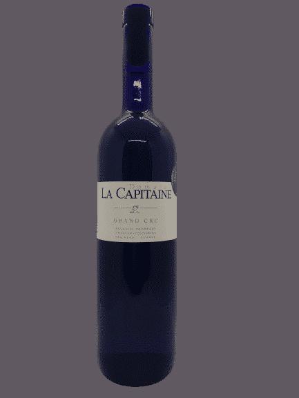 reserve gastronomique, vin blanc bio dynamique