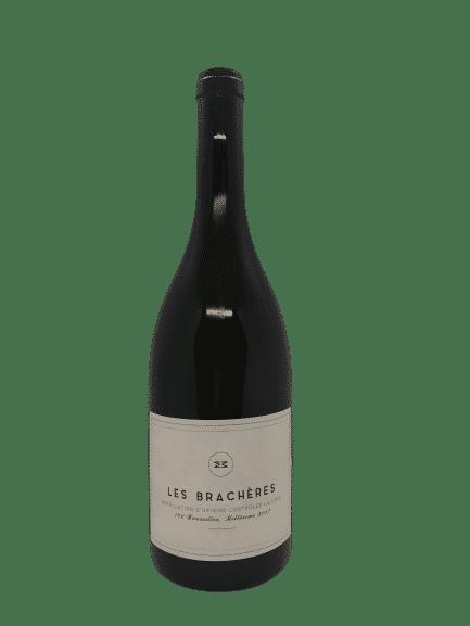 les brachères, vin blanc bio suisse, maison du moulin