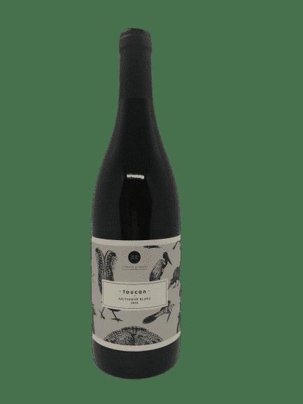 toucan, vin blanc bio suisse, maison du moulin